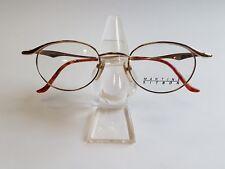 MARTINE SITBON Occhiali Lunettes Gafas Art Vintage Brille Luxury Eyeglasses 6522
