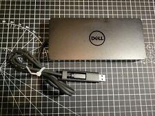 New listing Dell D6000 Usb 3.0 Docking Station