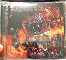 Rawhead Rexx/Diary in Black * New CD Judas Priest Iron Maiden Helloween