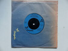 STIFF LITTLE FINGERS Straw dogs / You can't say crap on the radio CHS2368 PUNK