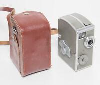 Pentacon AK8 Doppel 8 Film Kamera Camera Zeiss Jena Triotar 10mm 2.8 Lens #190