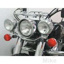 For Honda VT 750 C Shadow 2004 Chrome Light Mounting Bar