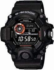 New CASIO watch G-shock Range man World 6 Radio for solar GW-9400BJ-1JF Mens