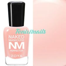 ZOYA Naked Manicure PINK PERFECTOR ZP786 nail polish for a healthy pink glow NEW