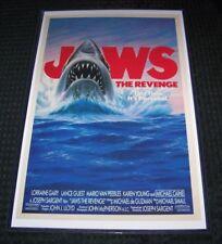 Jaws the Revenge 11X17 Movie Poster