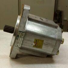 Hydraulic Pump Baumann 86058 Salami SPB38/S-FS NEW