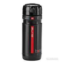 Elite BYASI Tool Storage Bottle : BLACK 550 ML