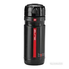 Elite BYASI Tool Storage Bottle : BLACK 550 ML