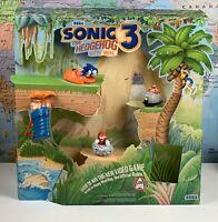 SHIPS SAME DAY McDonald's Happy Meal Display Sonic The Hedgehog 3 Sega 1993 Rare