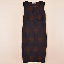 Noa Noa Damen Kleid Dress Gr.XS (DE 34) Etuikleid Damenmode Mehrfarbig 74796