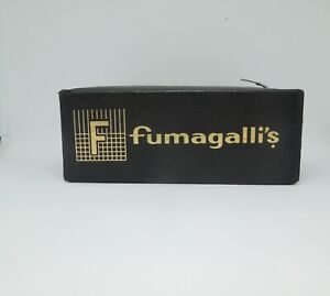Fumagalli's Tuxedo Shirt Cuff links and Stud Set  NEW.