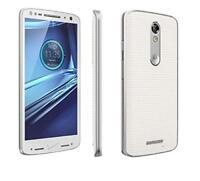 New Overstock Motorola Droid Turbo 2- 32GB  Soft White XT1585 Verizon Smartphone