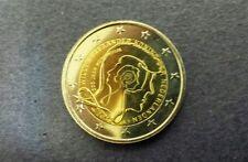 VENDO MONEDA DE 2 EUROS CONMEMORATIVA  HOLANDA   2013.S/C