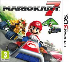 Mario Kart 7 (Super Mario) Nintendo 3DS IT IMPORT NINTENDO
