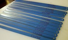 Hacksaw Blades 12 count NEW 18 and 24 TPI Teeth per inch (12 inch long)
