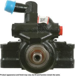 Remanufactured Power Strg Pump W/O Reservoir 20-283 Carquest