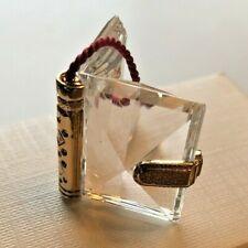 New Swarovski Crystal Memories Classics Figurine Diary Book 940000055 / 183287