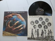 CHOCOLATE MILK - We're All In This Together 1977 FUNK SOUL inner sleeve EX-/NM-