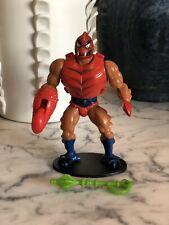 Vintage He Man MOTU Clawful Action Figure