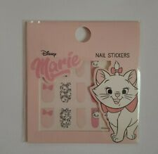 Disney Aristocats Marie Nail Stickers Nail Art Nail Accessories