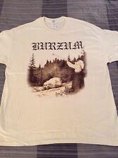 1BURZUM Filosofem Shirt XL, Dissection, The Chasm, Darkthrone, Urgehal, Taake