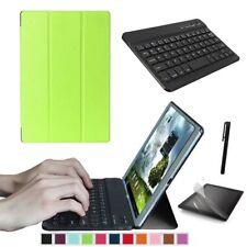 """ASUS ZenPad 3S 10 Z500M 9.7"""" Tablet Starter Kit - Smart Case + Keyboard"""