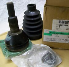 26091454 genuine OE Cadillac CTS outer driveshaft CV joint kit NOS