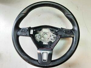 VW Passat B7 2011-2014 Steering Wheel 3C8419091BE