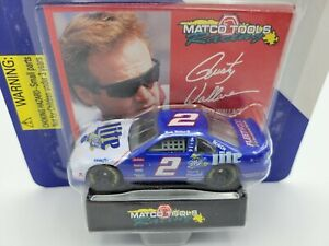 Racing Champions NASCAR Miller LIte 1/64 #2 Rusty Wallace 1997 1 of 20,000