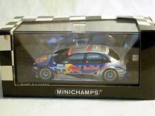 AUDI A 4 DTM 2005 Tomczyk #2 Team Abt SPORTSLINE Red Bull 1 43