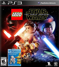 LEGO Star Wars: The Force Awakens PS3 New PlayStation 3, Playstation 3