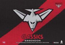AFL Classics - Essendon (DVD, 2016, 6-Disc Set)