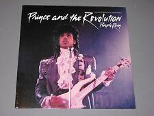 "PRINCE Purple Rain (12"" Vinyl Single)  LP soundtrack   New Sealed Vinyl"