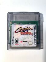 Cruis'n Exotica NINTENDO GAMEBOY COLOR GAME Tested + Working!