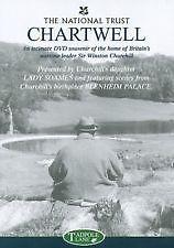 Chartwell DVD  B2