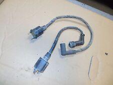 honda atc200s atc200 atc200M spark plug ignition coil 1983 1984 1985 1986