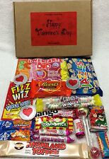 Valentines Day Sweet Gift Postal Box Reese peanut Cup Jazzle Personalized Red
