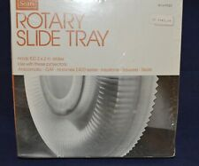 SEARS ROTARY SLIDE TRAY 9902 NEW IN PLASTIC