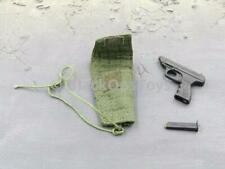 1/6 Scale Toy Aliens Colonial Marine Pistol & Holster