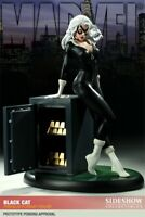 Sideshow Exclusive Black CatPremium Format Figure