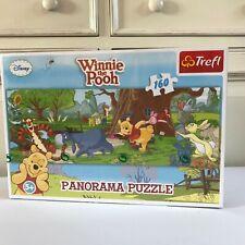 🍓 Puzzle Disney Winnie The Pooh 160 Pièces Trefl Neuf Sous Blister