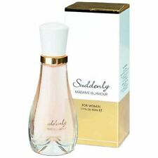 SUDDENLY MADAME GLAMOUR Eau de Parfume 50ml