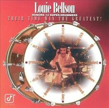 Their Time Was The Greatest, Louie Bellson, Good Import