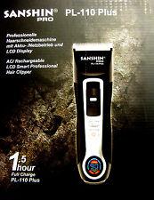 Haarschneidemaschine Sanshin Pro Master PL110 PL110  PLUS Haarschneider  #0