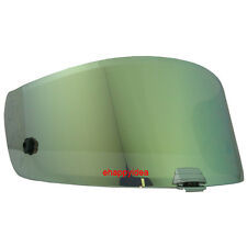 HJC Helmet Shield / Visor HJ-20 Gold Mirror For R-PHA 10 : Motorcycle