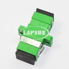 10pcs Fibertool Sc/apc Simplex Singlemode Coupler Fiber Optic Adapter AU