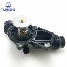Thermostat Housing Assembly 11537509227 For E46 E39 X5 X3 Z3 Z4 325i 330i 525i