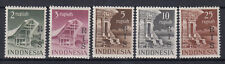 INDONESIA 1950 United States of Indonesia RIS overprint - 9586
