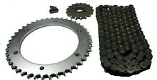 Honda Interceptor 800, 1998 1999 2000 2001, O-Ring Chain & Sprocket Set; VFR800F