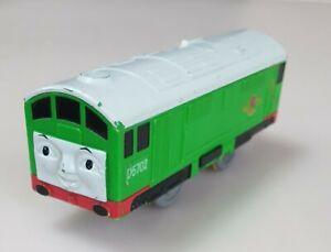 Tomy 1998 Gullane (Thomas) Ltd  2002 Boco Battery Operated Train
